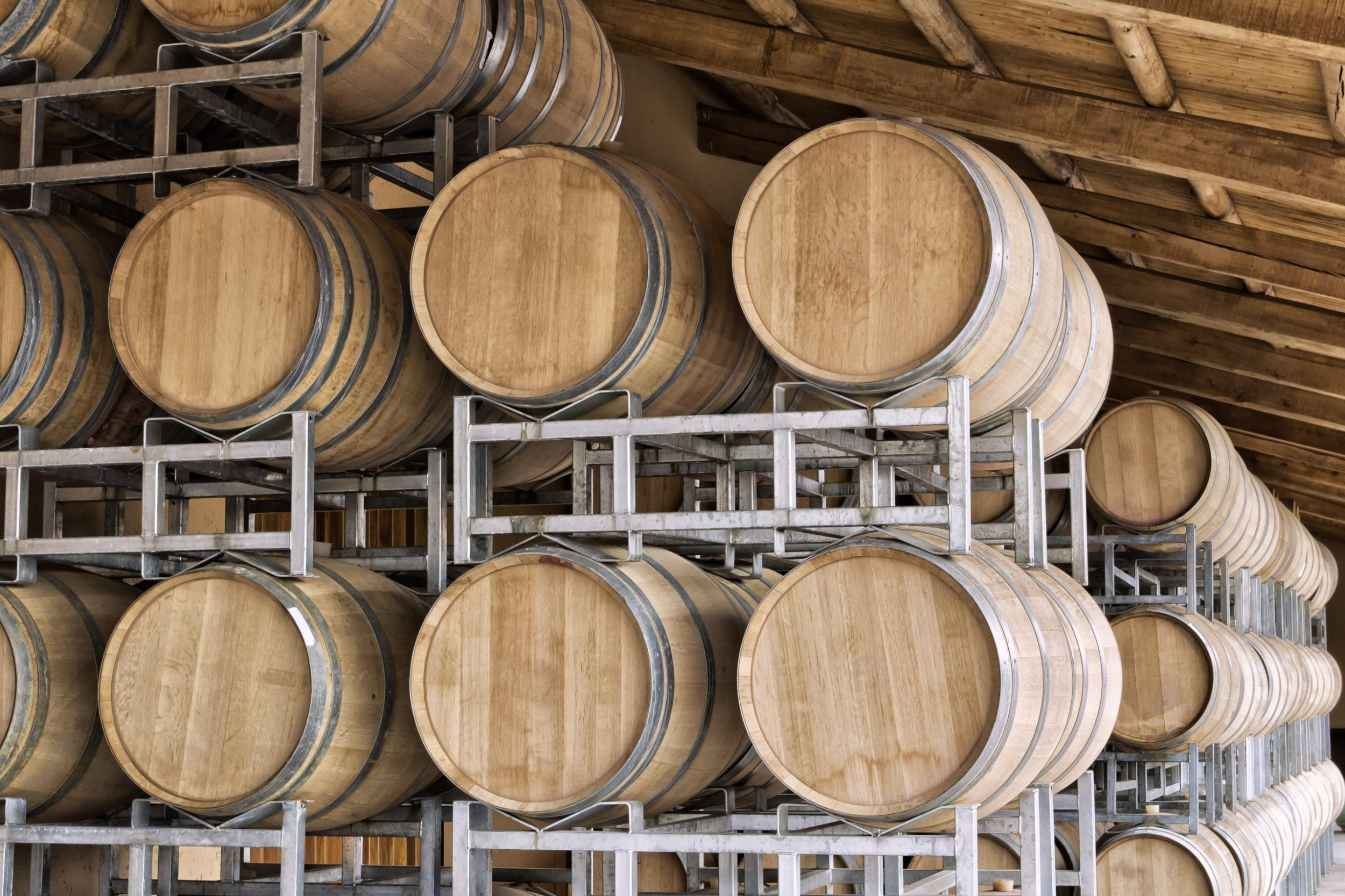 whiskey and wealth club casks